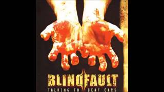 Blindfault - Crushed and Lonely People