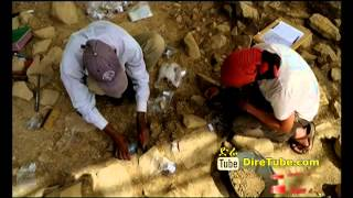 Ethiopian Tourism - Historical Cemetery