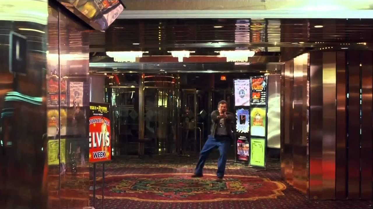 Download 3000 Miles To Graceland - Shootout Scene - 720p