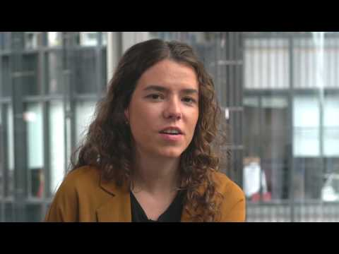 I am Paula Enríquez, Country Manager on ONTIER and this is my story