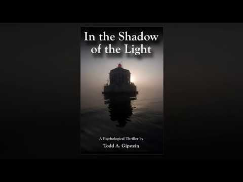 """""""In the Shadow of the Light"""" Book Trailer"""