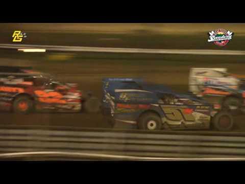 New Egypt Speedway Highlights 8/12/16