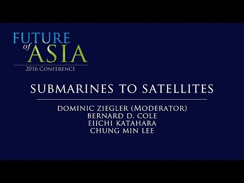 Submarines to Satellites