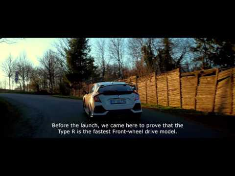 """the-2017-civic-type-r-–-""""drive-forever"""""""