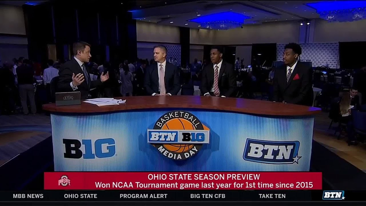 Big Ten basketball 2018-19 predictions: Where Penn State