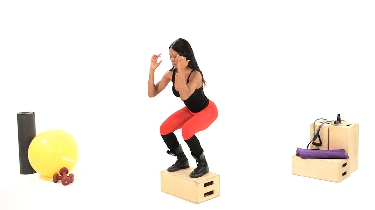 Plyometric Exercise: Is Box Jumping for Me