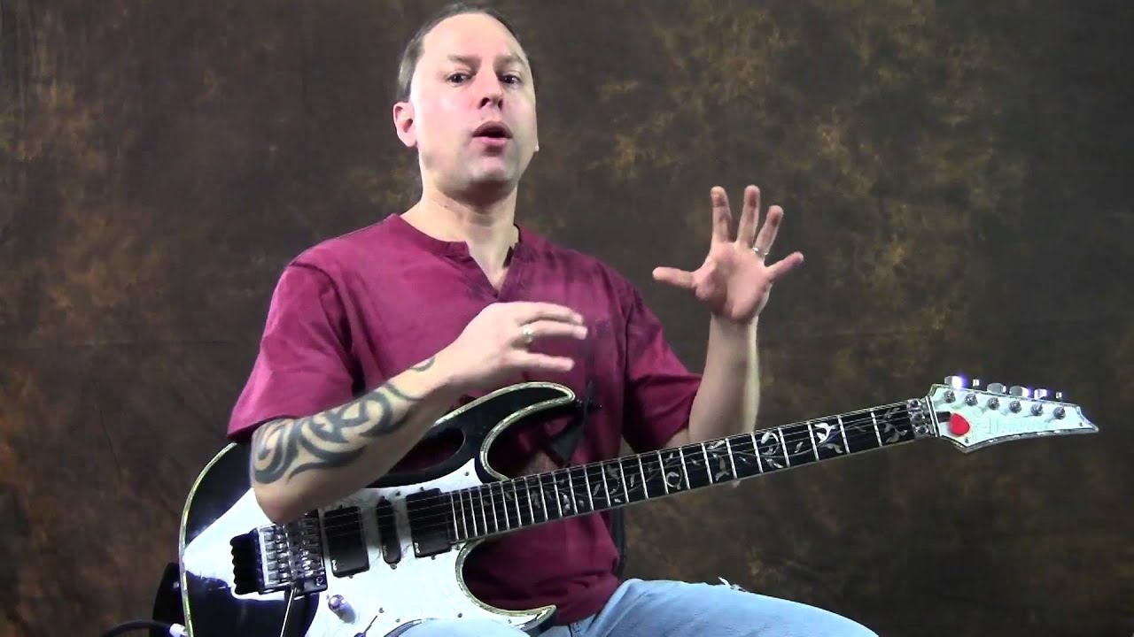 steve stine guitar lesson learn how to play seven nation army by white stripes youtube. Black Bedroom Furniture Sets. Home Design Ideas