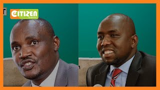   NEWS NIGHT   Raila-Ruto intrigues; What are they up to?