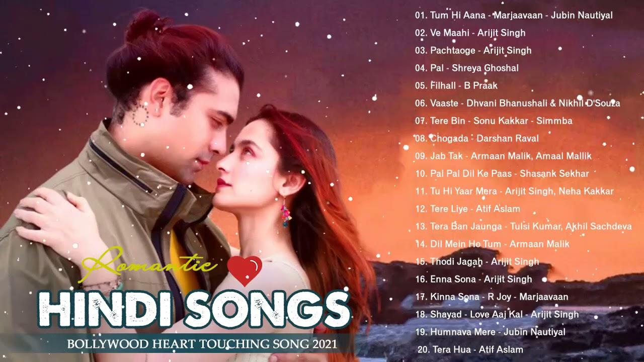 Bollywood Hits Songs 2021 - Arijit singh,Neha Kakkar,Atif Aslam,Armaan Malik,Shreya Ghoshal New