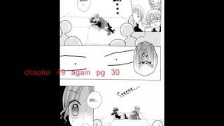 Gakuen Alice Manga (funny moments -some spoilers-)