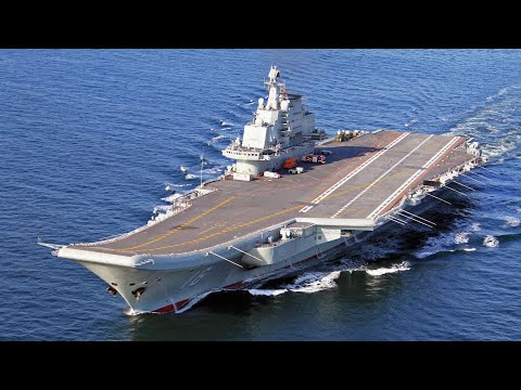 China Built A New Aircraft Carrier The World Is Afraid Of