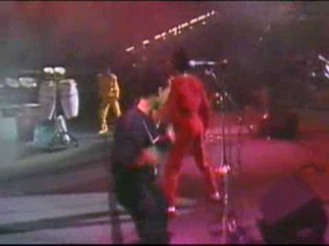 Kool and the Gang - Tonight (Live New Orleans 1983)