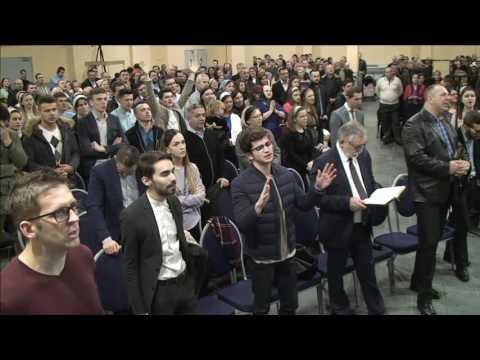 Rolul familiei in societate - Mihai CRETA - Un tata cu influenta - 26/02/2017 dimineata