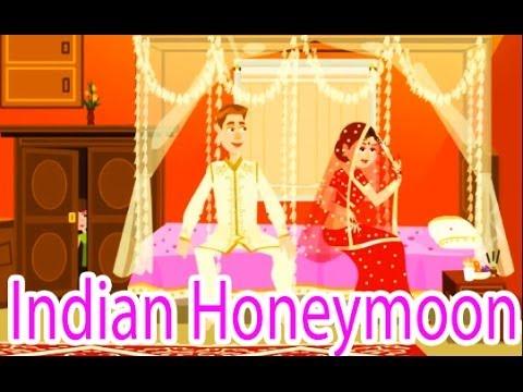 Tuần trăng mật Ấn Độ [The Great Indian Honeymoon]