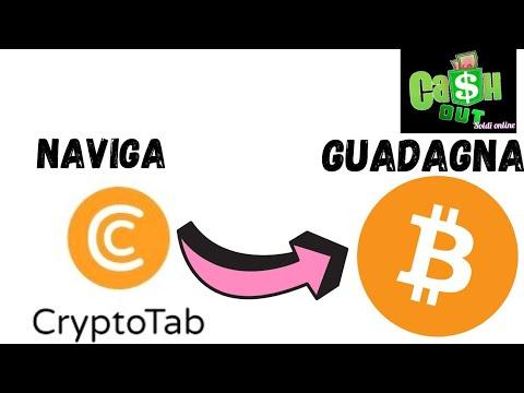 CryptoTab, il browser per minare crypto