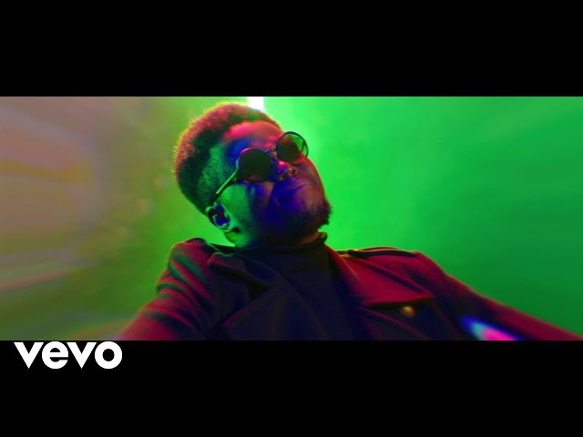 XamVolo - Feels Good (Official Video)