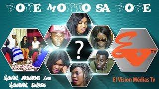 Noye Moyto Sa None Ep: 13 - Yeenee Negue La
