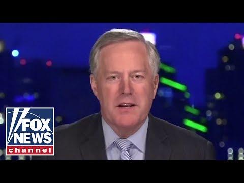 Meadows: Trump Was 'clear Winner' Of Dem Debate In Las Vegas
