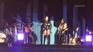 Baixar Anitta - Eu Vou Ficar / Proposta / Fica Só Olhando / Menina Má | Anitta convida Maluma - SP