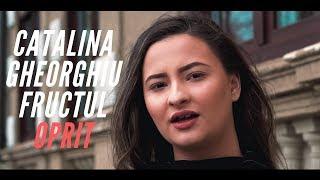 Catalina Gheorghiu - Fructul oprit (Time Slow It Down din Fructul oprit - Romanian)