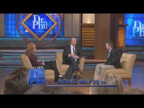 The Dr. Phil SHow: Breaking the Cycle of Abuse