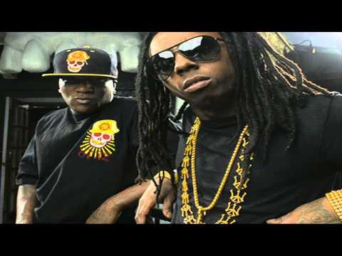 Young Jeezy feat. Lil Wayne - Ballin [Lyrics]