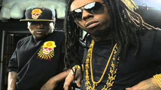 Young Jeezy feat. Lil Wayne - Ballin [Lyrics]