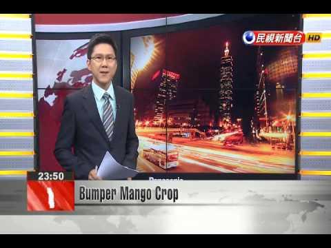Bumper Mango Crop