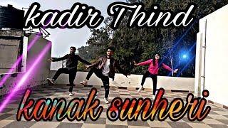 Bhangra on kanak sunheri   kadir thind   latest punjabi song 2018   new song 2018  