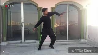 Jiya dhadak dhadak jaye || Rahat fateh Ali khan || freestyle dance choreography by Prince Shukla