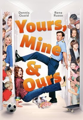 Yours, Mine & Ours - Trailer - YouTube