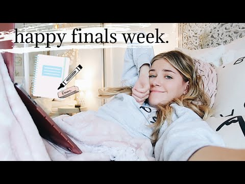 college-finals-week-in-my-life:-finishing-fall-term-+-the-truth-about-life-as-a-college-youtuber