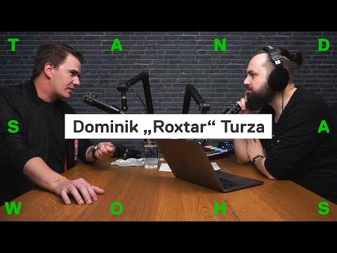 DJ Roxtar: jsem feťák a alkoholik, v léčebně jsem potkal vrcholové politiky i muzikanty