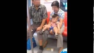 中国 悪人 最低.