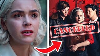 The SHOCKING TRUTH About Why Sabrina Is Getting CANCELLED!