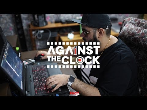Against The Clock - Sez On The Beat