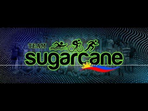 Sugarcane Philippines Subic Ironman 2018