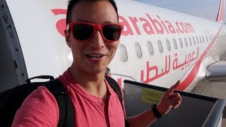 Why Travel? Why Morocco? A Movie by Mao