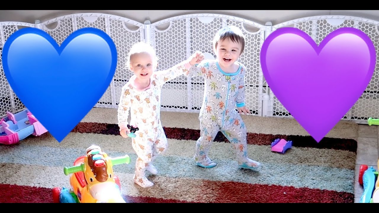 Twins Love Each Other Youtube