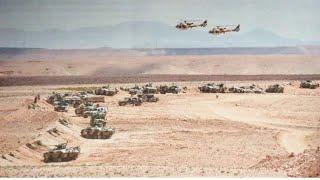 آخر التطورات الميدانية بالكركرات: تعليمات عليا لوضع القوات الجوية والمدفعية على أهبة الاستعداد