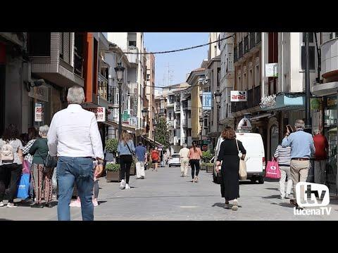 VÍDEO: La campaña de bonos de apoyo al consumo en el comercio y hostelería permitirá un 50% de ahorro