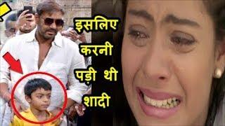 अजय देवगन और काजोल की शादी का असली सच जानकर आप भी इन पर गर्व करेंगे, bollywood news