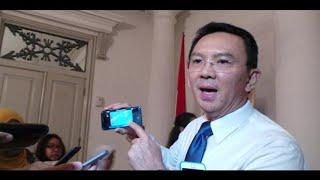Senin (26/2), PN Jakut Gelar Sidang Permohonan PK Ahok