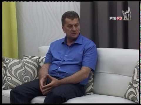Emisija - RTVKV - Rec Po Rec Nebojsa Simovic