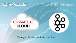 Oracle Event Hub Cloud Service – The Streaming Data Platform video thumbnail
