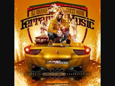 Gucci Mane - Ferrari Music -Get Off Me ft. Wooh Da Kid