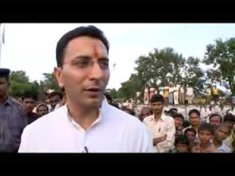 The New Guard: Jitin Prasada Part 2