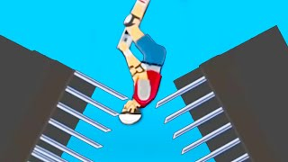 HAPPY WHEELS dar LA LIMITA!