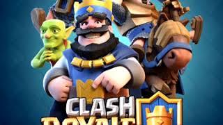 Играем в Clash Royal ° Что я делаю?!