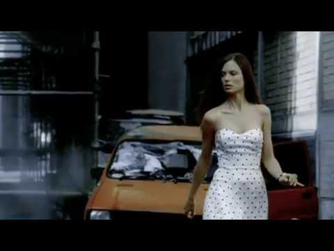DESIRE  Starring Georgina Chapman, long before she married Harvey Weinstein.